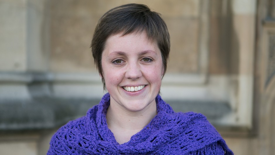 Kirsty Blackman: MP for Aberdeen North