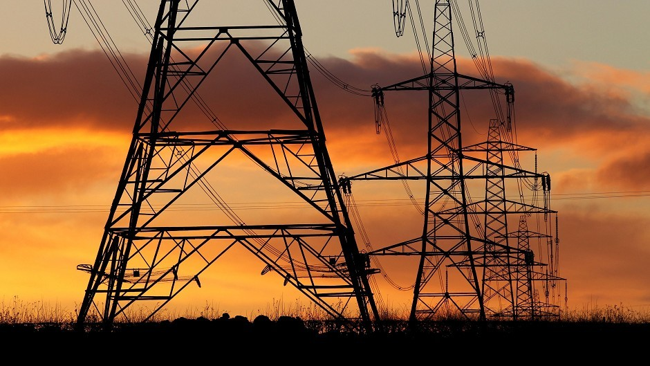 A power cut has hit more than 1,000 homes in Aberdeen