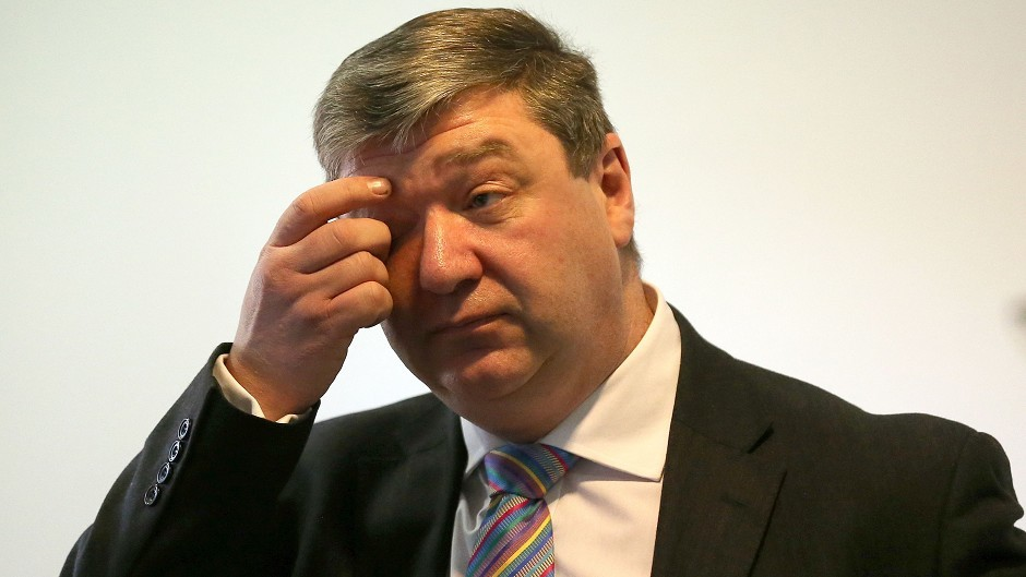 A petition was lodged at the Court of Session by four of MP Alistair Carmichael's constituents in a bid to oust him