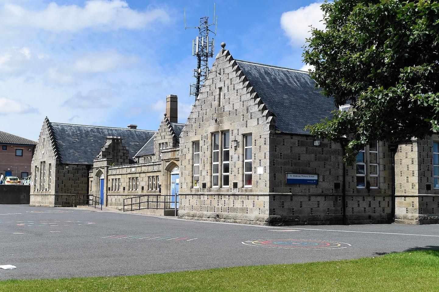 St Andrews Primary School