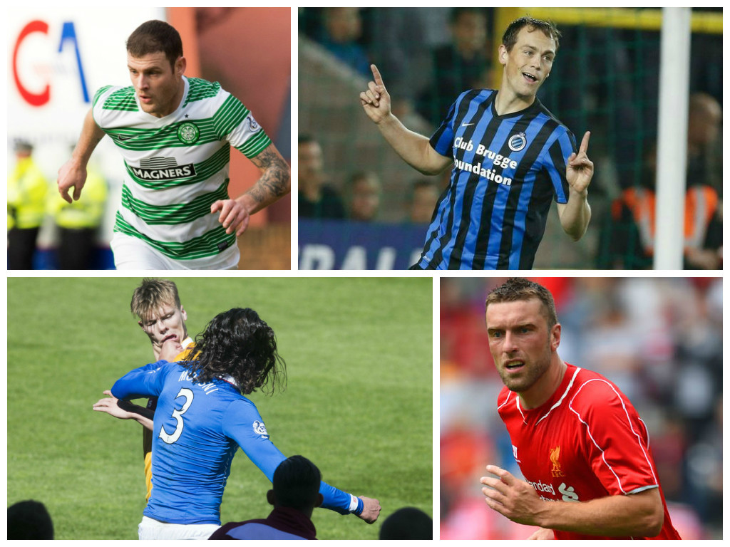 Stokes has been told he can leave Cetic, De Sutter may replace him, Mohsni looks France-bound and Lambert is off to West Brom