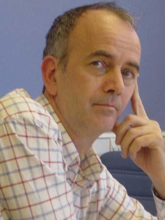 Burghead-born George Fraser