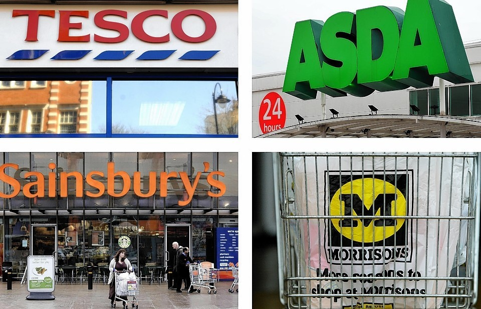 The findings were part of an NFU investigation into supermarket sourcing