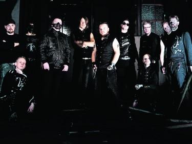 The Treacherous Orchestra