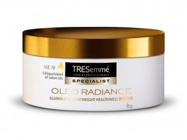 Tresemme Oleo Radiance Creamy Moisturiser