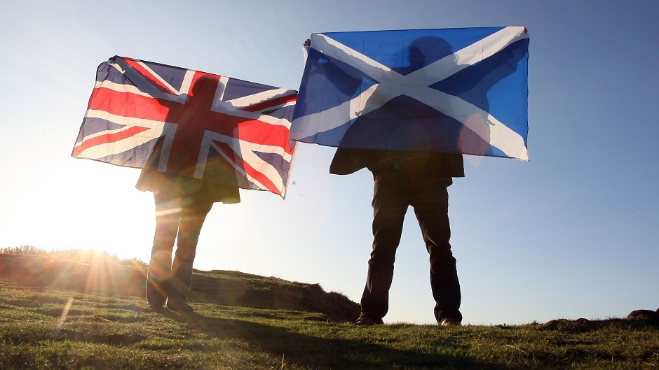 54% of Scots think it is likely Scotland will become independent by 2025