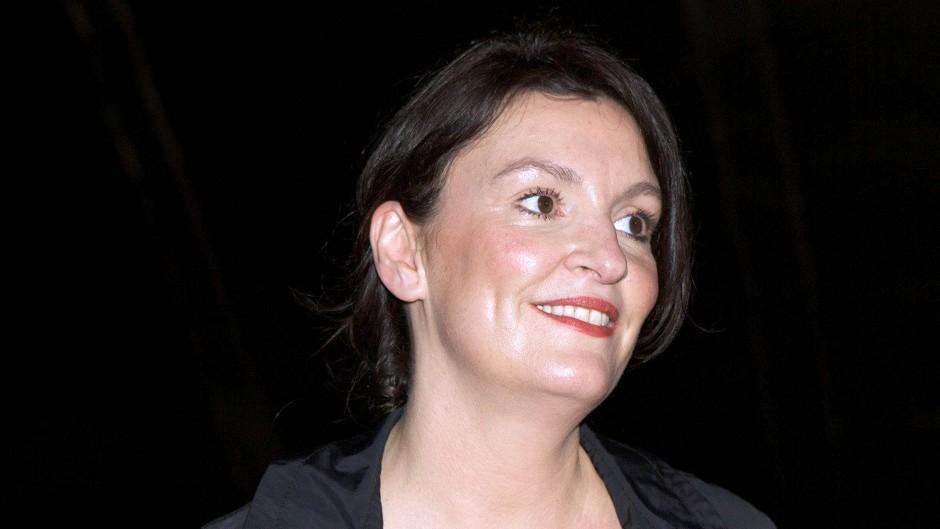 Daniela Nardini is starring in a new film, shot on Lewis.