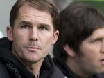 Partick Thistle manager Alan Archibald was not happy with the red card against Hamilton