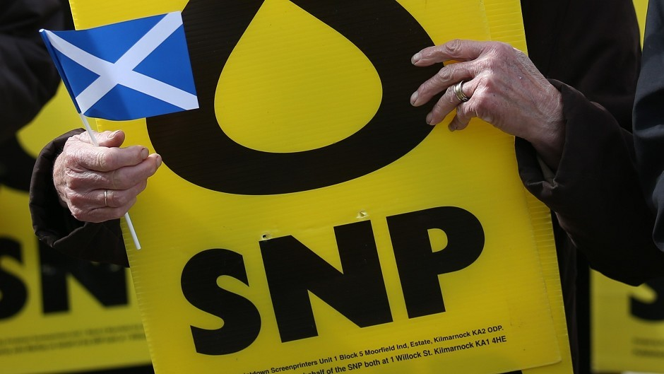 SNP win both seats in by-election