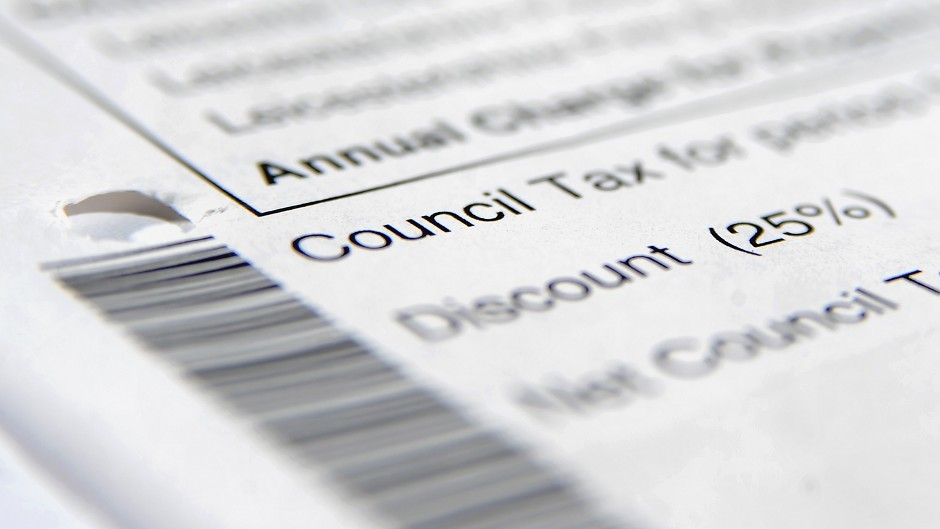 Local authorities are facing serious cuts to their budgets