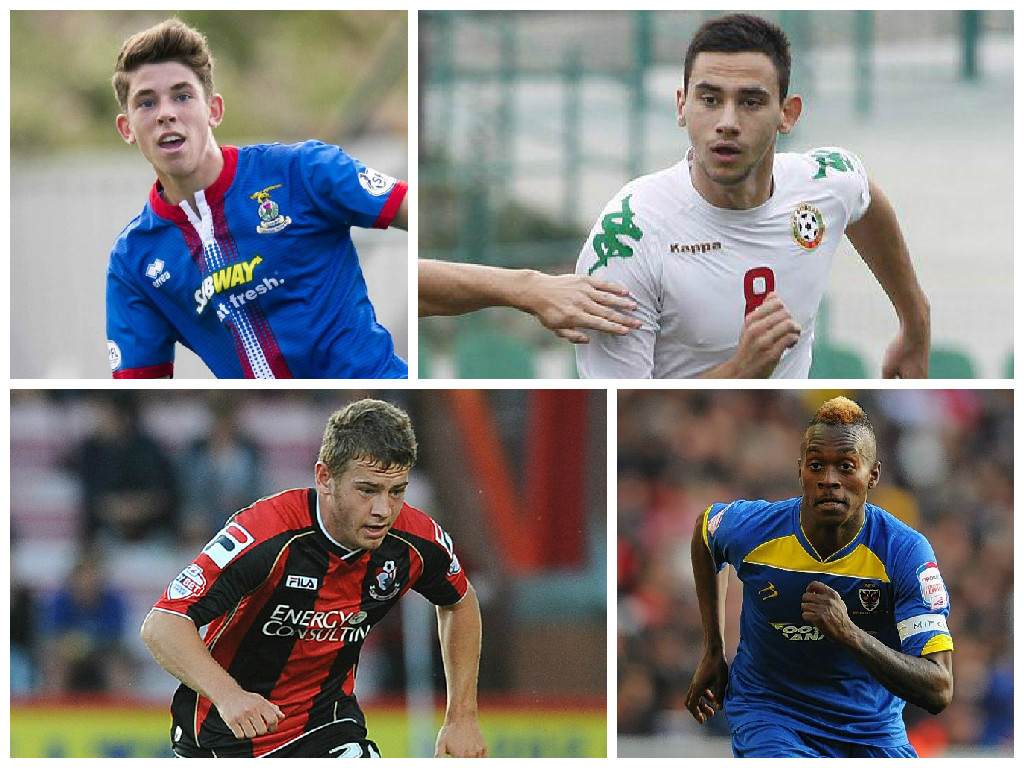Ryan Christie, Milen Gamakov and Toby Ajala could be on the move but Ryan Fraser has penned a new Bournemouth deal