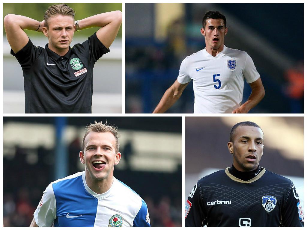 Scott Allan, Dominic Ball, Jordan Rhodes and Josh Parker all feature in today's transfer news