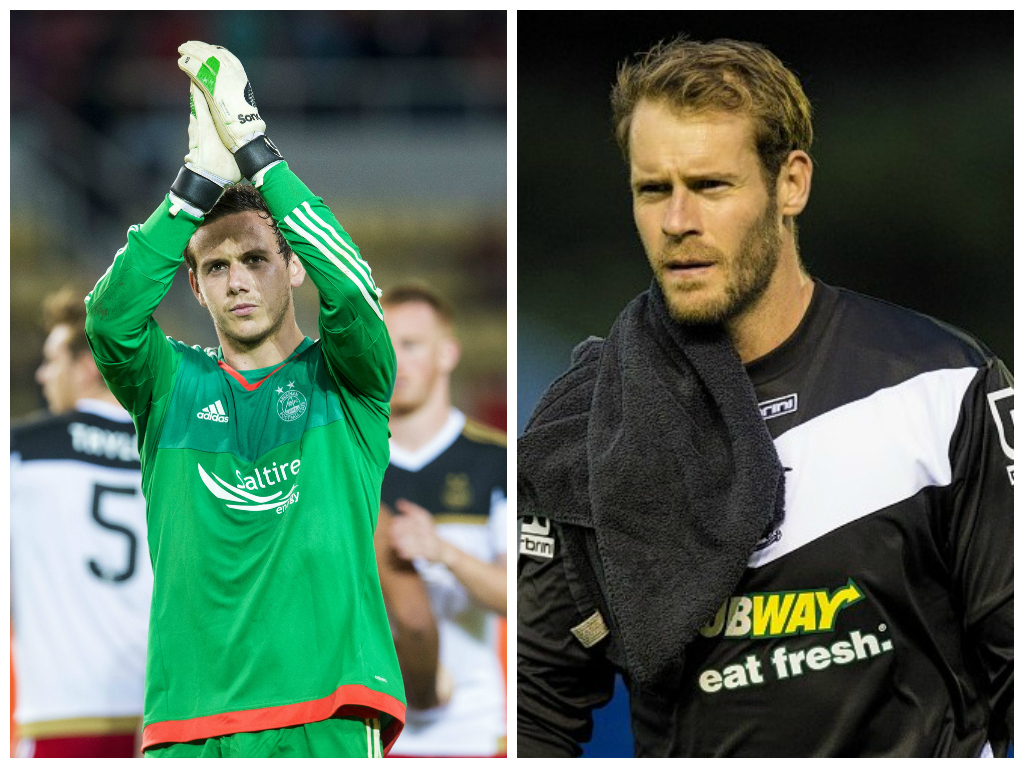 Ward and Fon Williams have both been named in Chris Coleman's squad