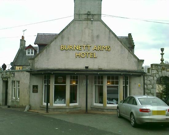 Teenager assaulted in Aberdeenshire village
