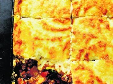 FOOD Rick Stein 092206