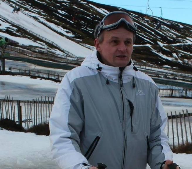 Mr Kuskys, a driver for Peterhead-based offshore equipment supplier Asco,