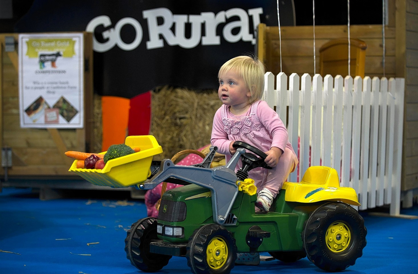Go Rural will no longer be a membership organisation