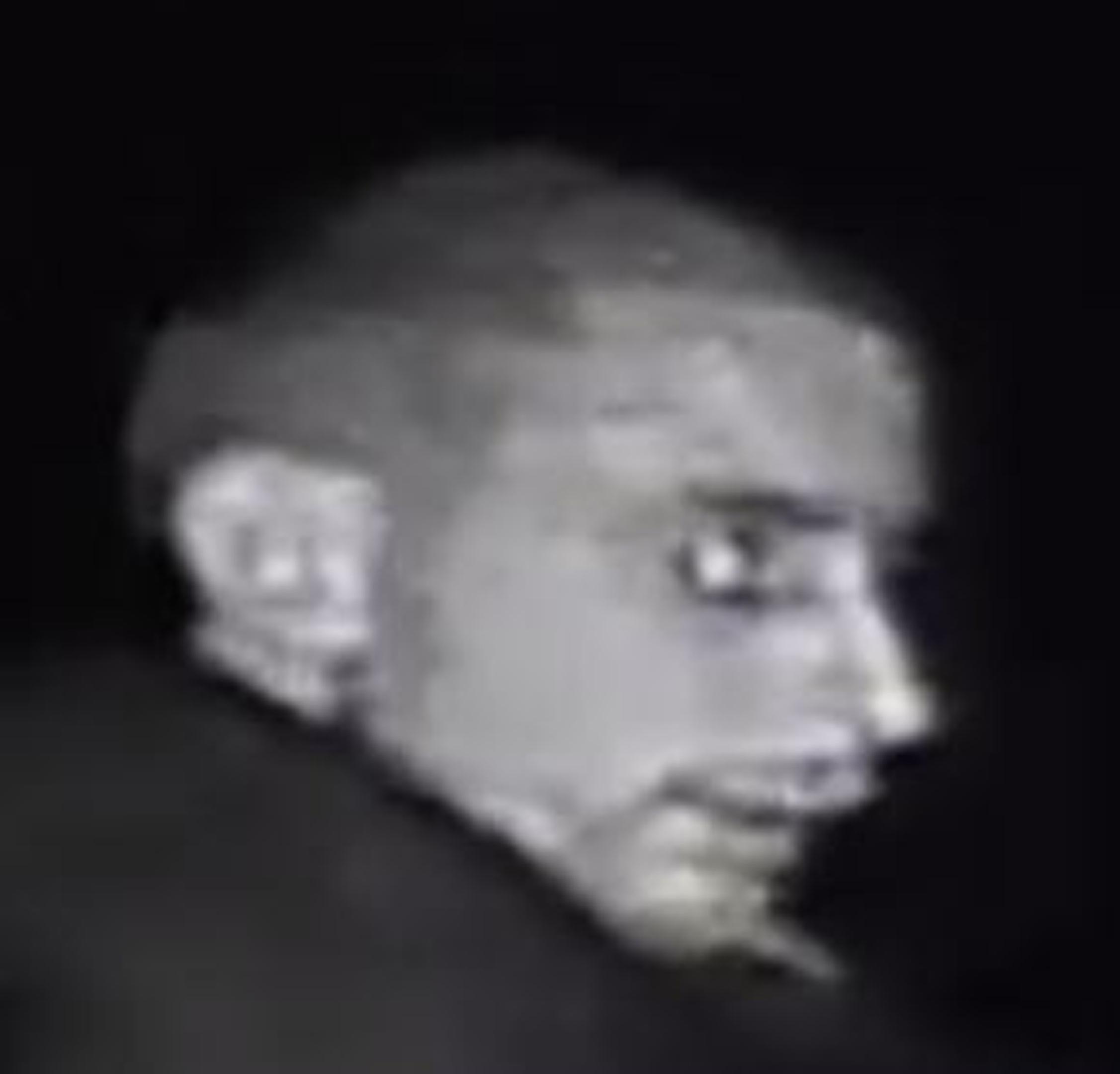 CCTV still of Alan Blackman