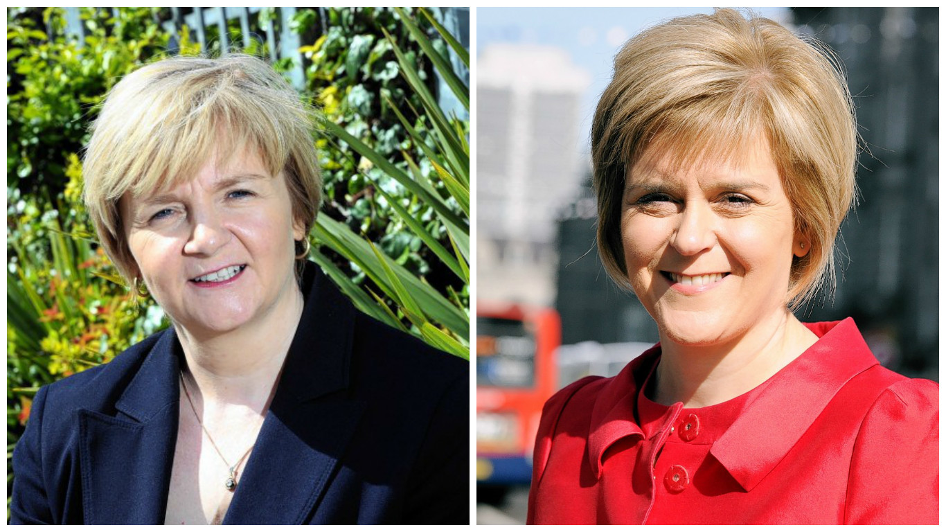 Jenny Laing says she is disappointed Nicola Sturgeon will not be in attendance