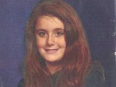 Missing person Leah Petrie