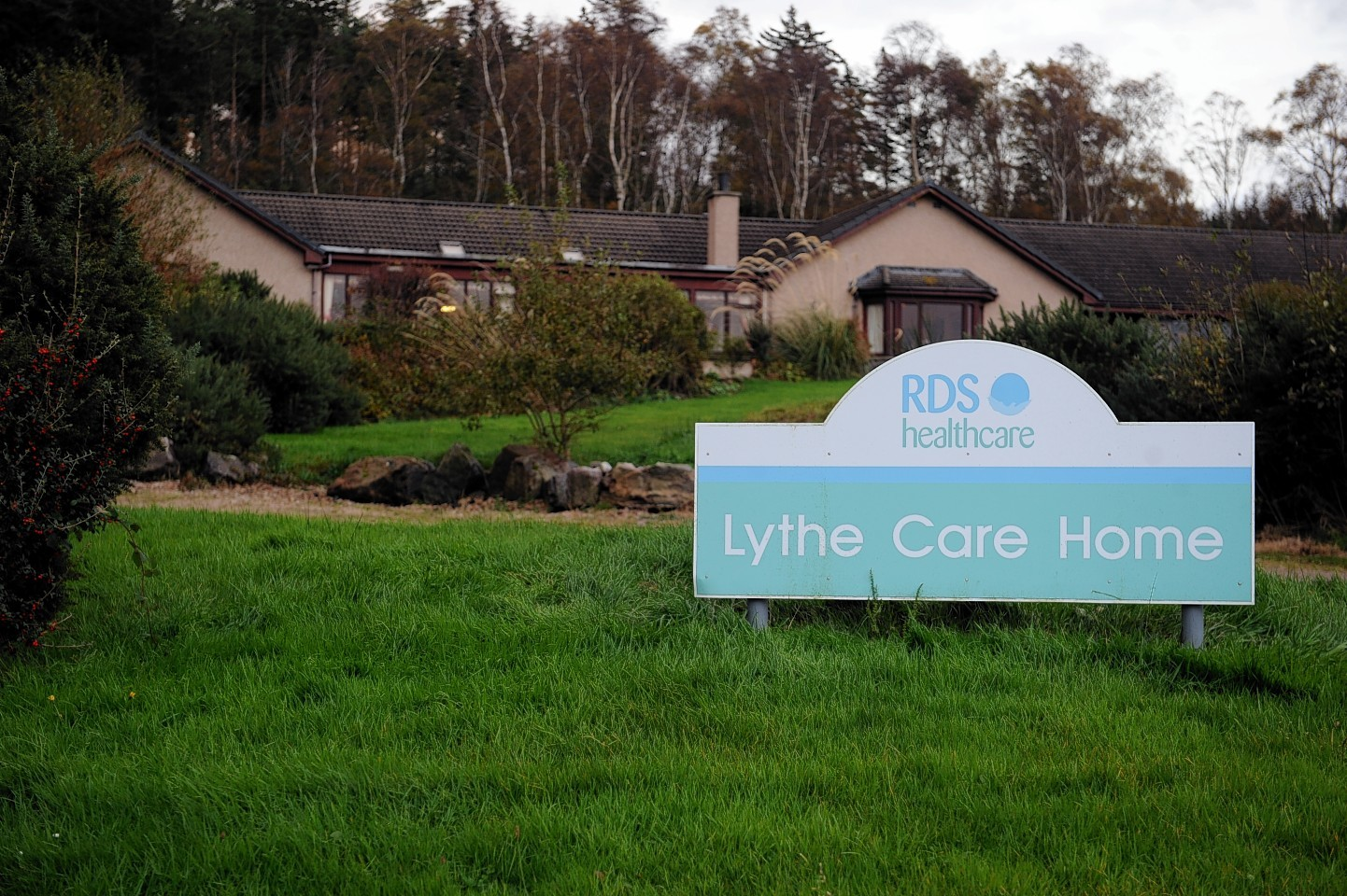 Lythe Care Home