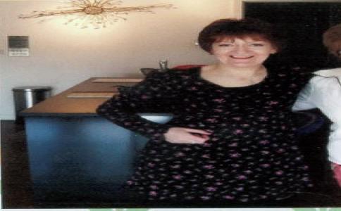 Linda Miller has been found