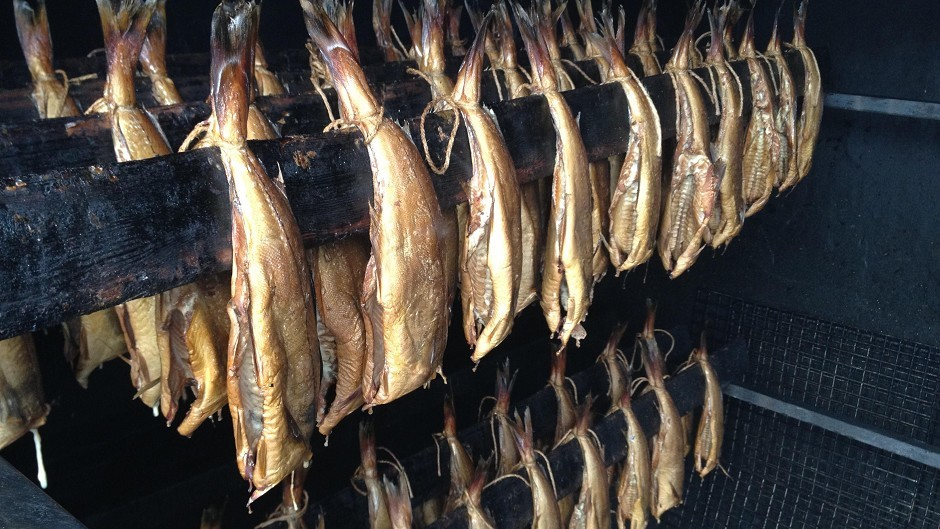 Arbroath smokies currently have protected status