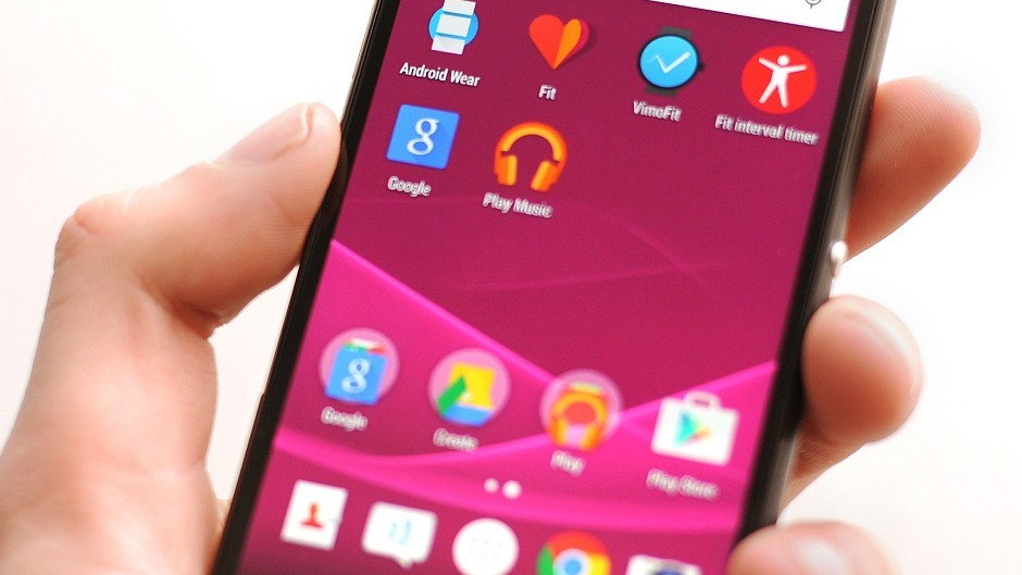 Security behind the popular phone app has been breached