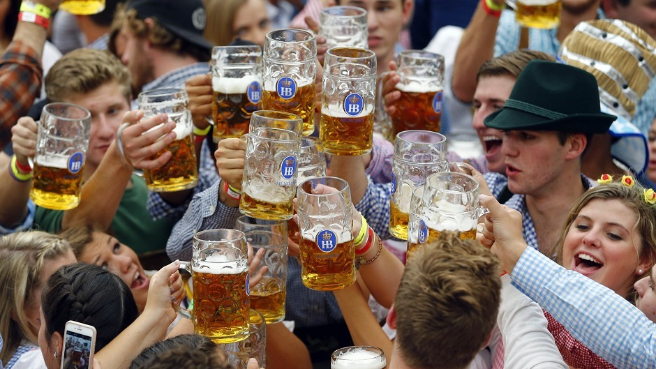 Duty on beer, cider, whisky and other spirits will also be frozen this year