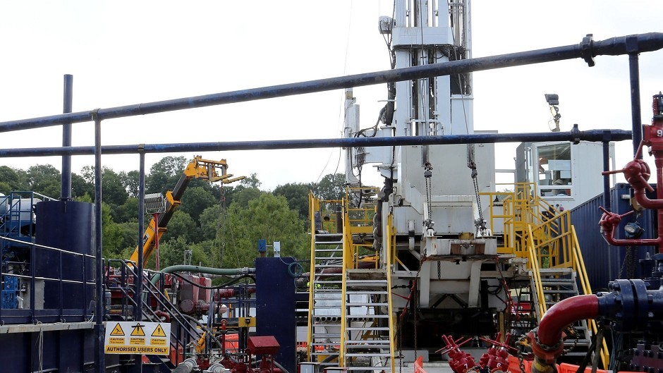 Fracking has proven to be a divisive issue