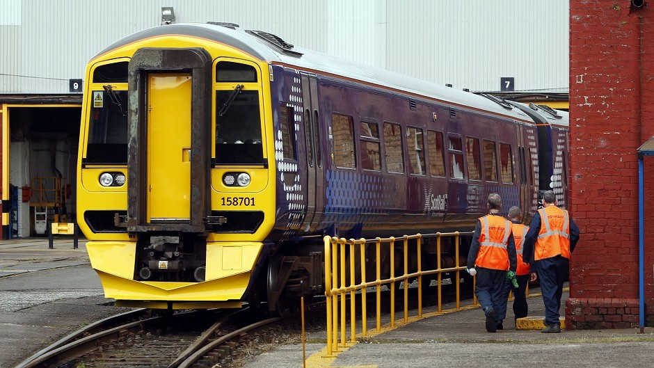 Calls for devolution of railway powers following discovery of hundreds of 'broken' train journeys across the north of Scotland