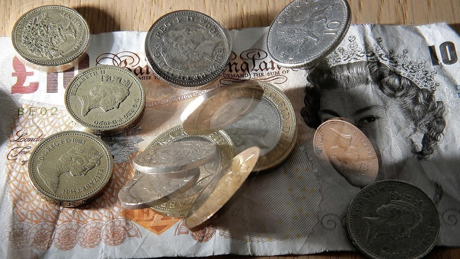 The national living wage will raise the minimum wage to £9 per hour for workers aged over 25 by 2020