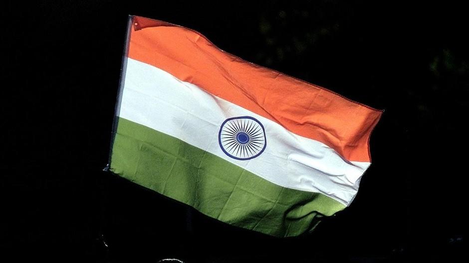 Derailment in India