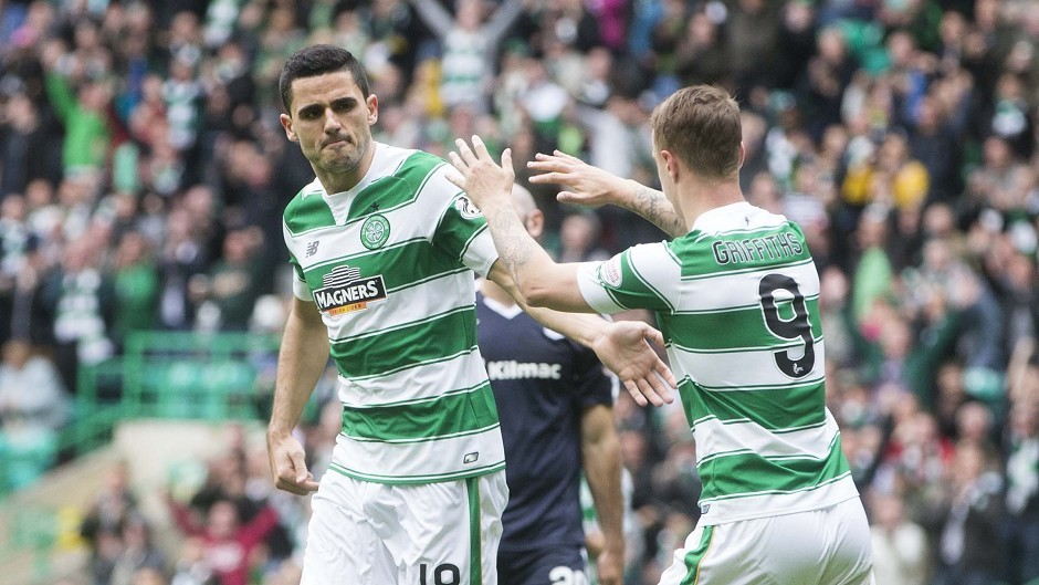 Tom Rogic has given Celtic another attacking option