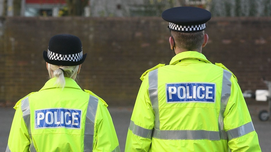 Aberdeenshire towns are continuing to be targeted by criminals from the Granite City, say police chiefs.