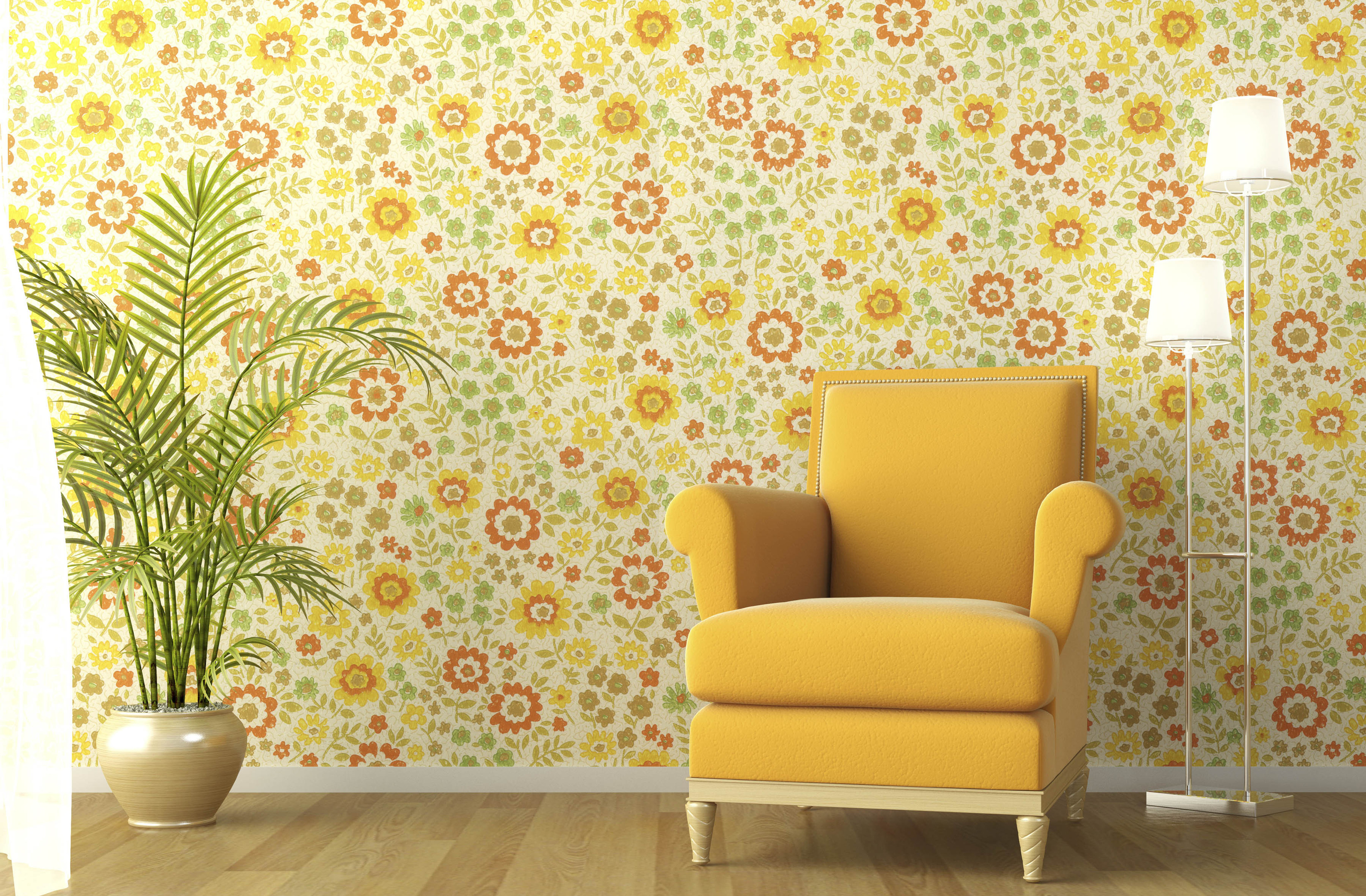 How to get the most from your wallpaper