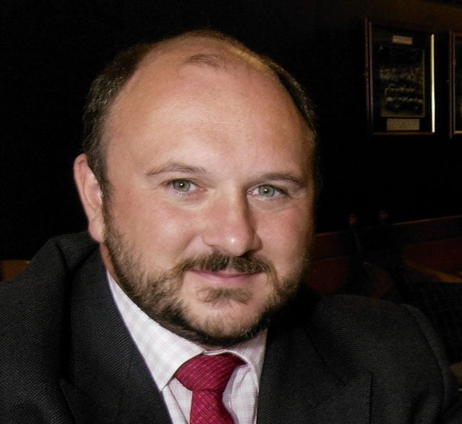 Chief executive Paddy Crerar