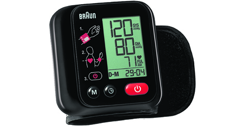 GADGETS Blood Pressure 092962