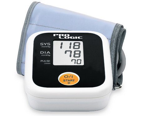 GADGETS Blood Pressure 092997