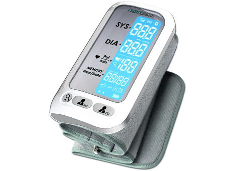 GADGETS Blood Pressure 101500