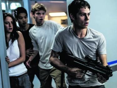 FILM Reviews 092286