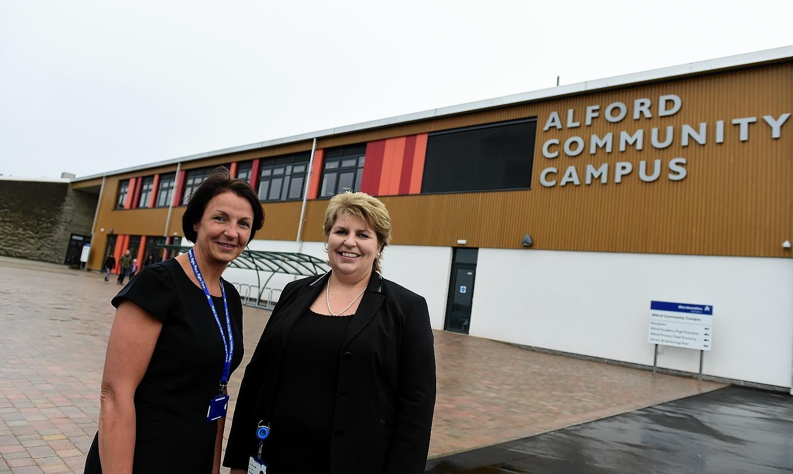 Alford Community Campus