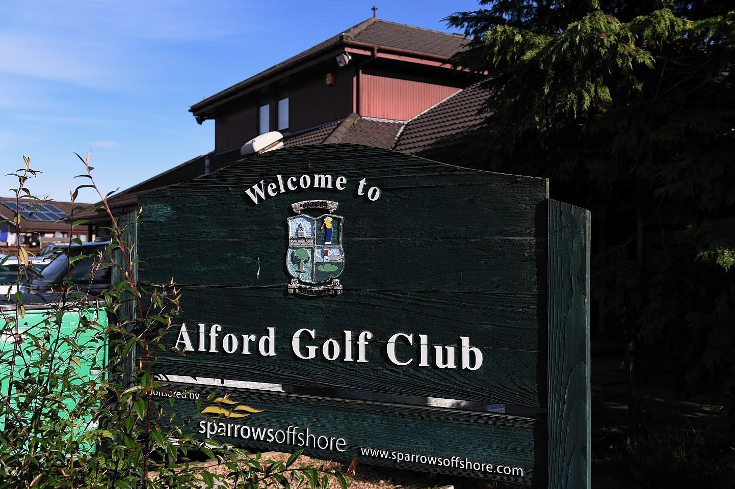 Alford Golf Club