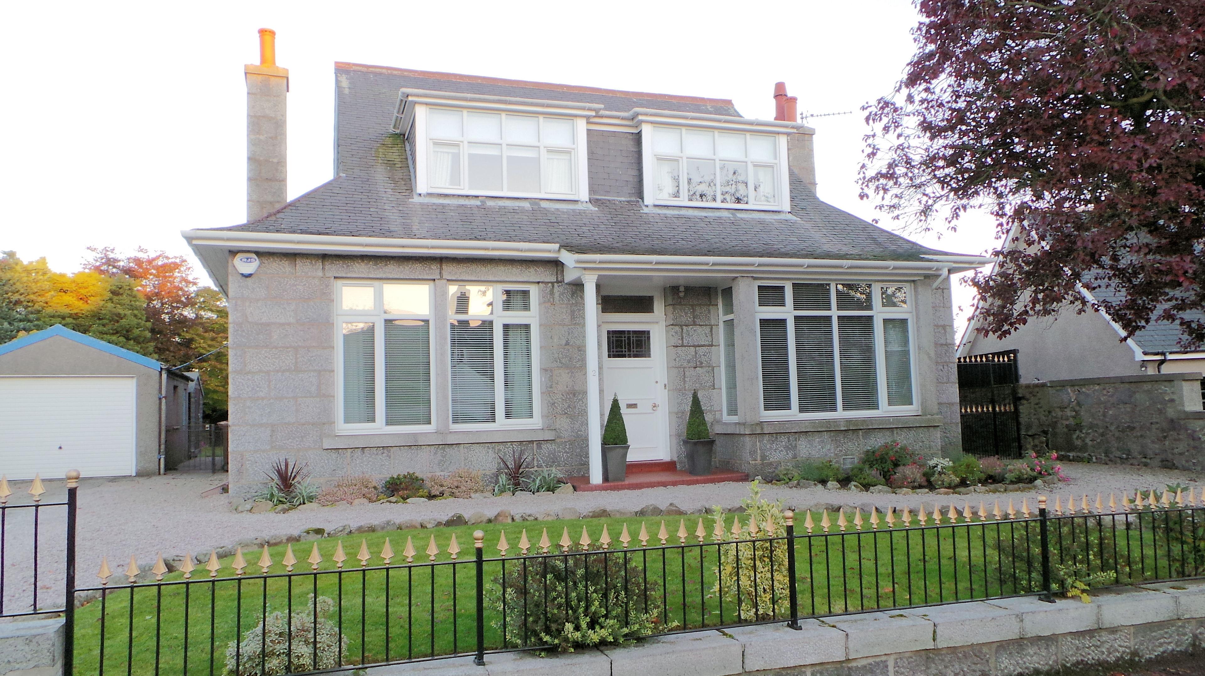2, Westholme Avenue, Aberdeen