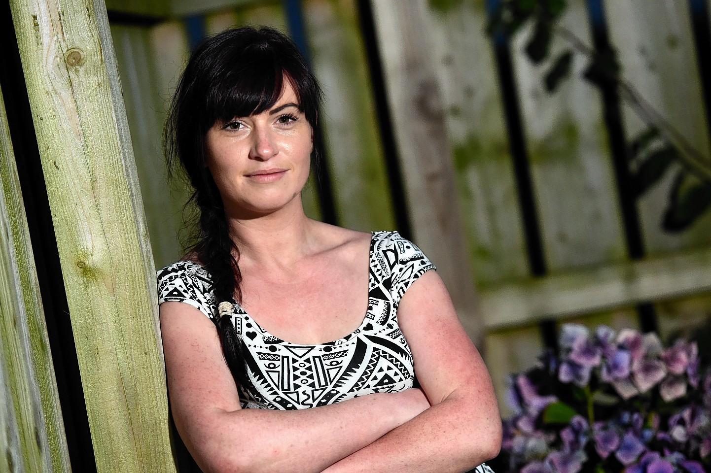 Gillian MacGregor has spoken out