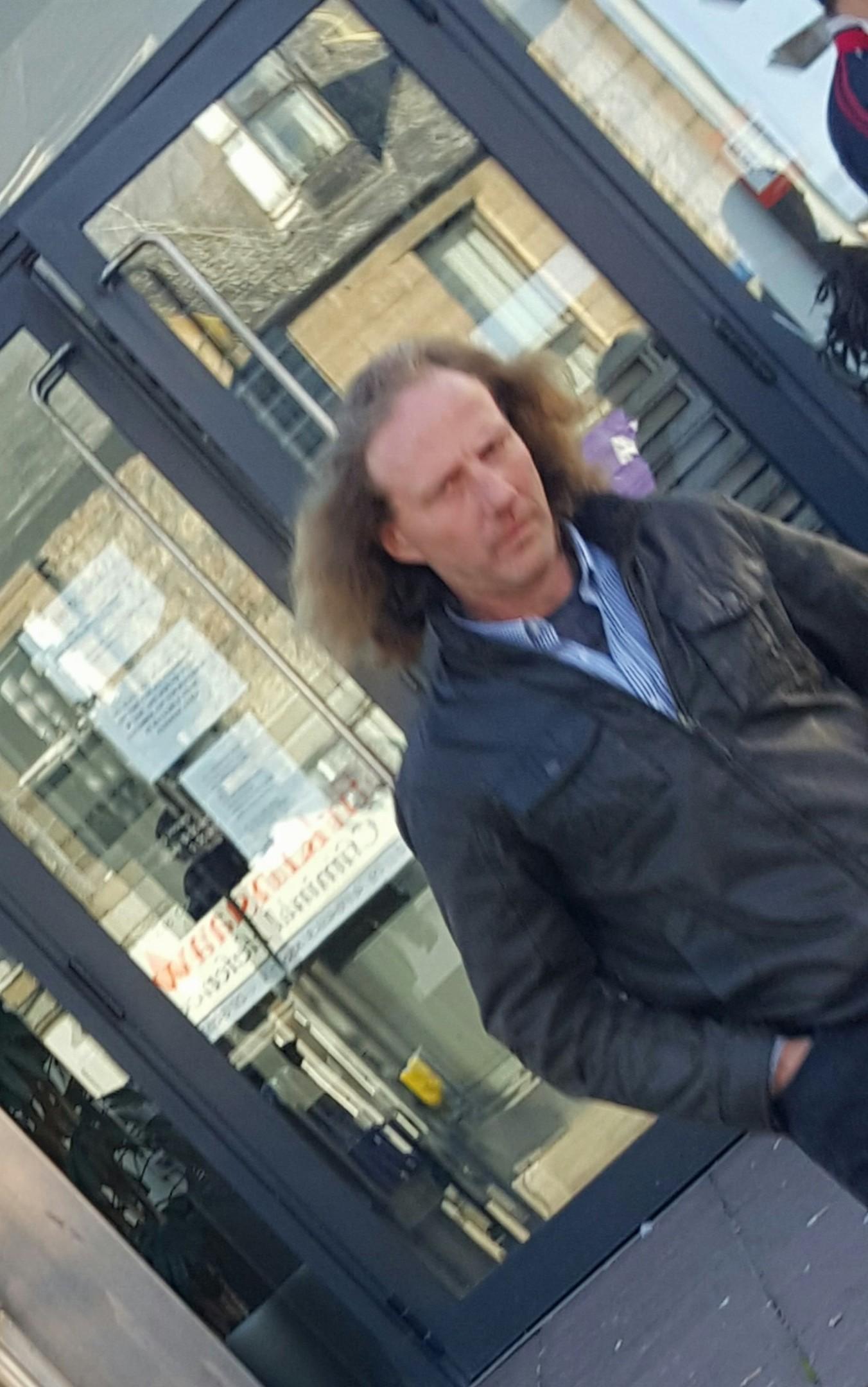 Martyn Neale, 49, leaves court