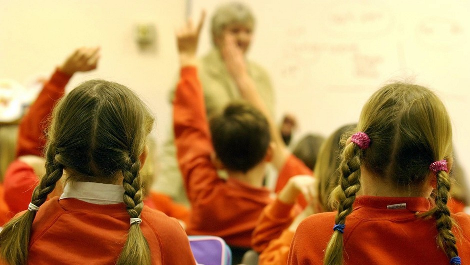 Teacher shortages mean the council will underspend this year