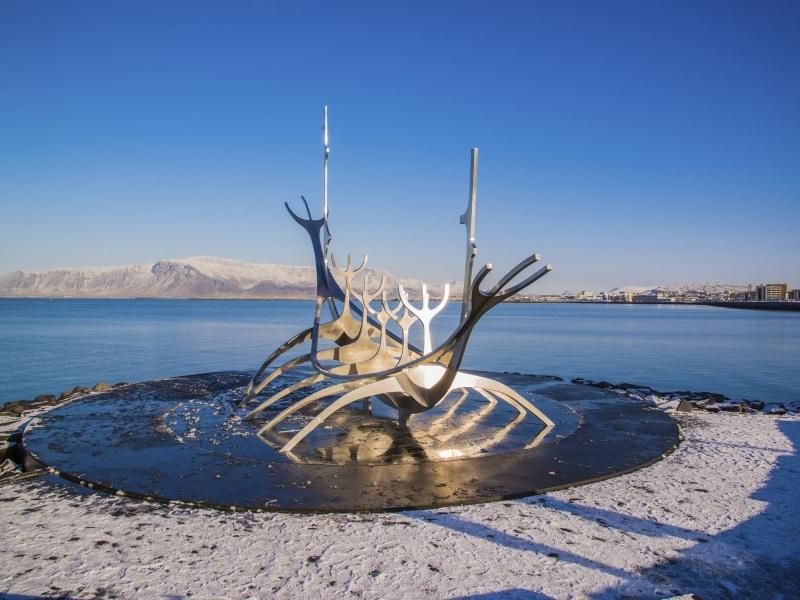 SB- Reykjavik