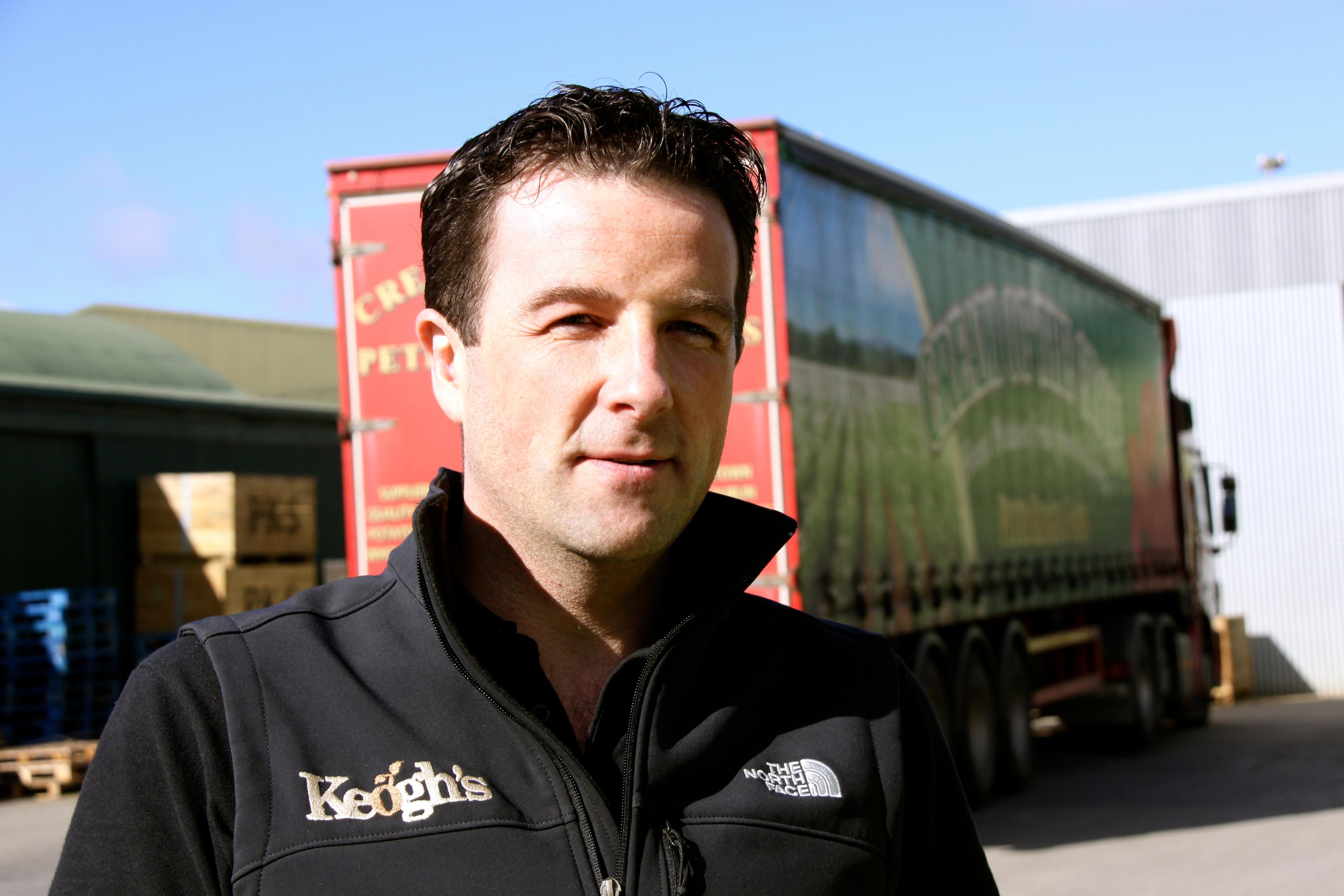 Tom Keogh