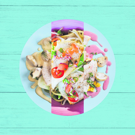 Seafood is the original superfood
